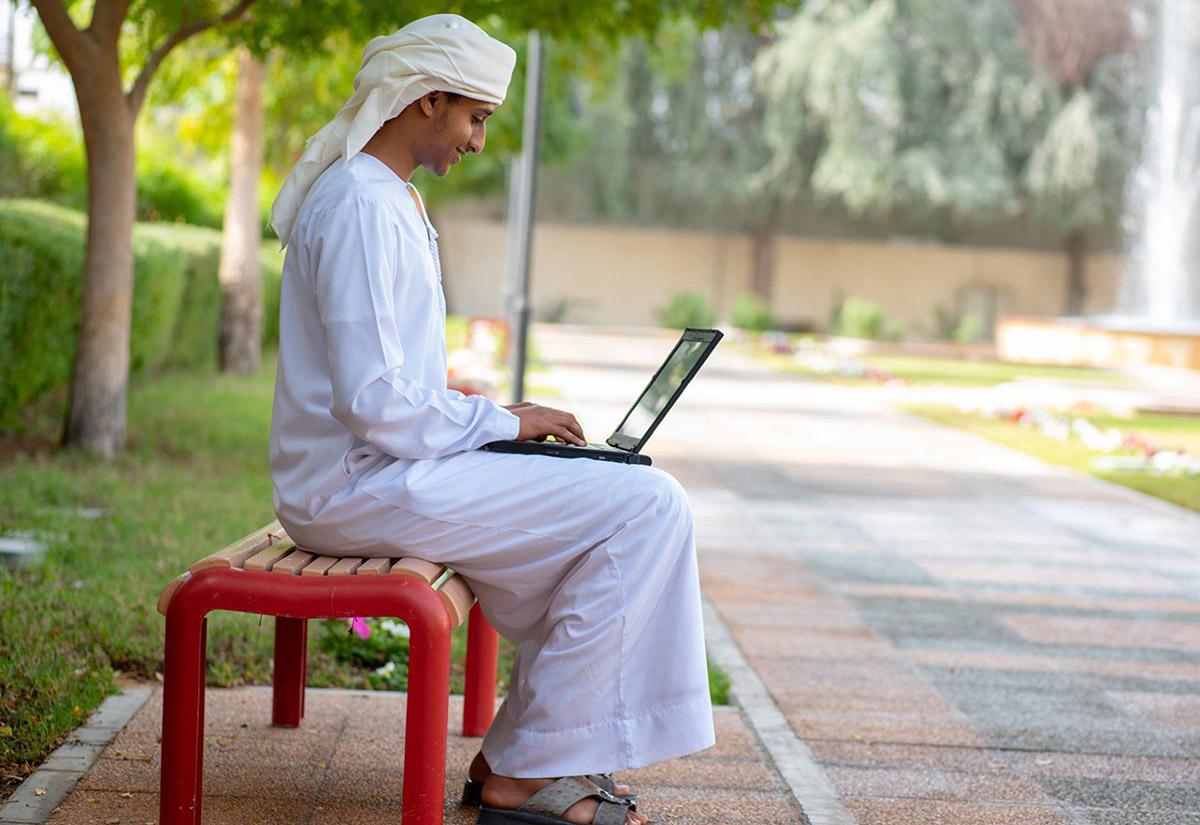 How Dubai Cares is helping bridge the global digital education gap thumbnail