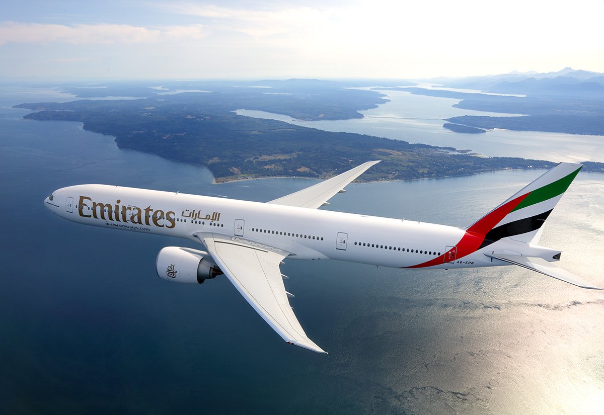 Emirates to resume passenger flights to 9 destinations on May 21