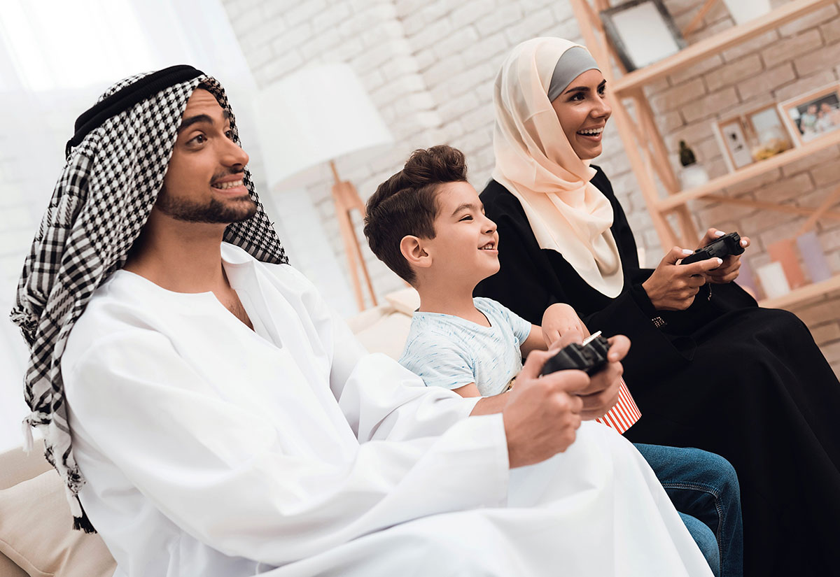 How the gaming industry is booming across the MENA region thumbnail