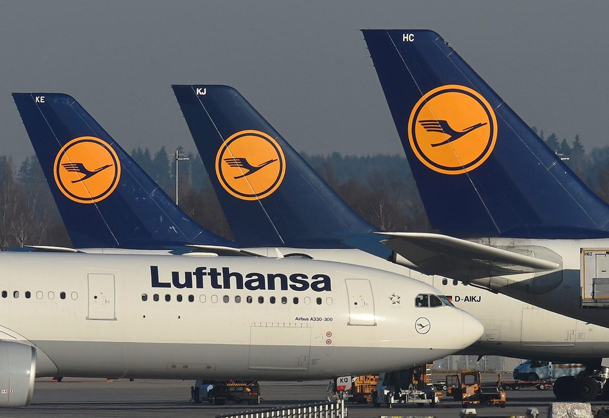 Lufthansa to increase Dubai flights by 30% as demand returns thumbnail