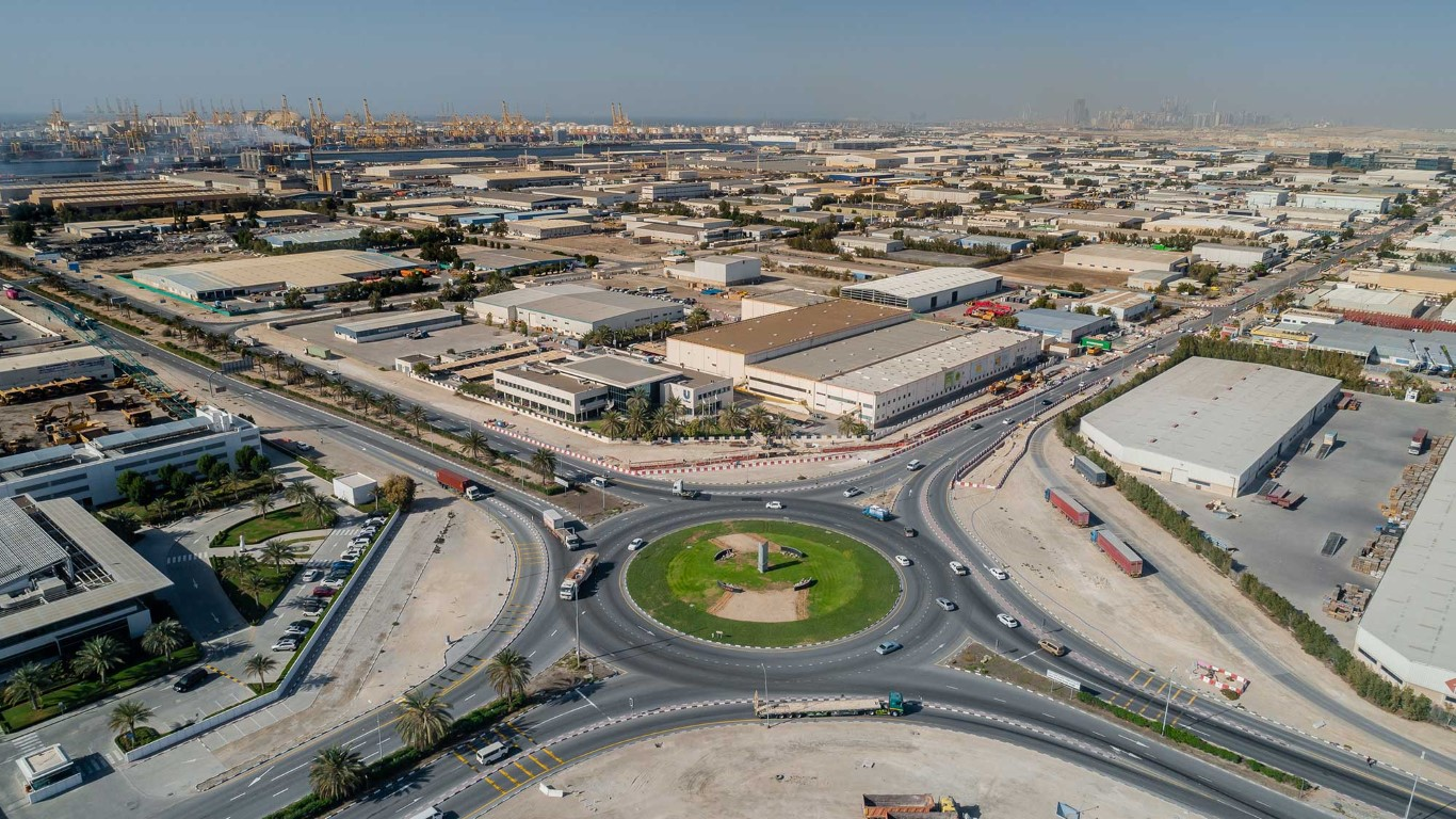Dubai free zone inks Israeli deal to drive 'boundless growth opportunities'