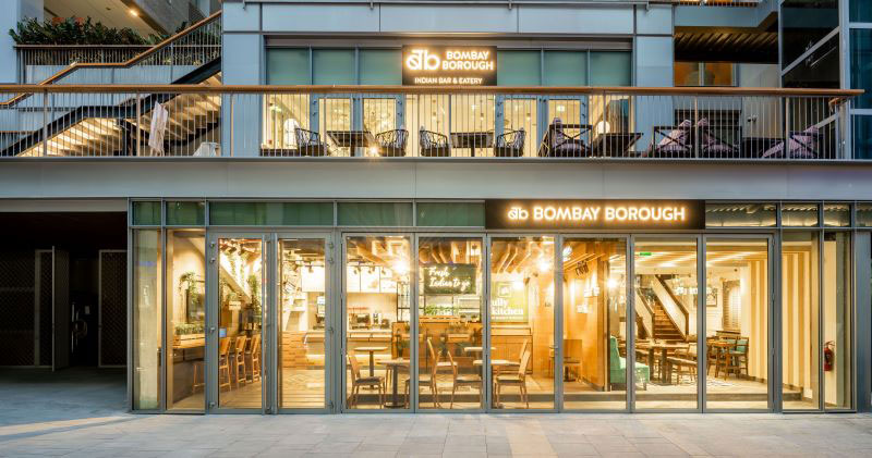 Review: Enjoy a journey through India at Bombay Borough in DIFC