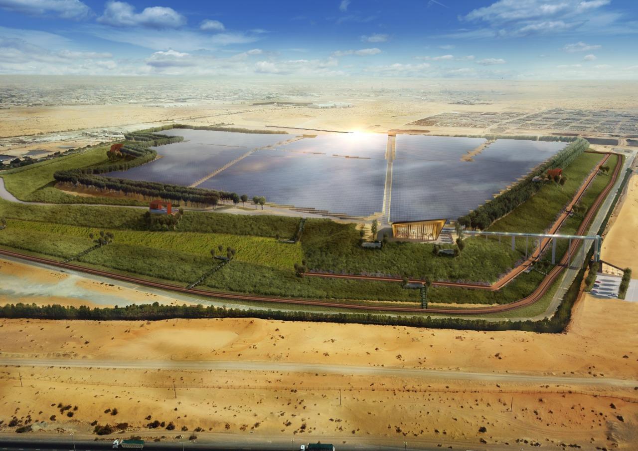 UAE's Bee'ah to transform landfill site into solar farm thumbnail