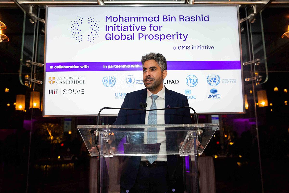 20 finalists shortlisted for $1m Dubai innovation award announced thumbnail