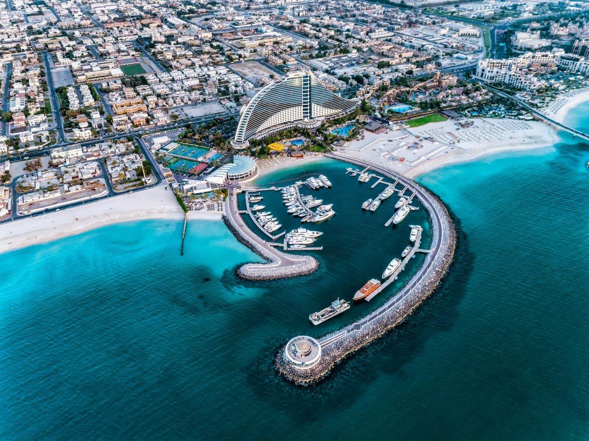 No escape for Dubai from global tourism slump, says ex-Jumeirah senior exec thumbnail