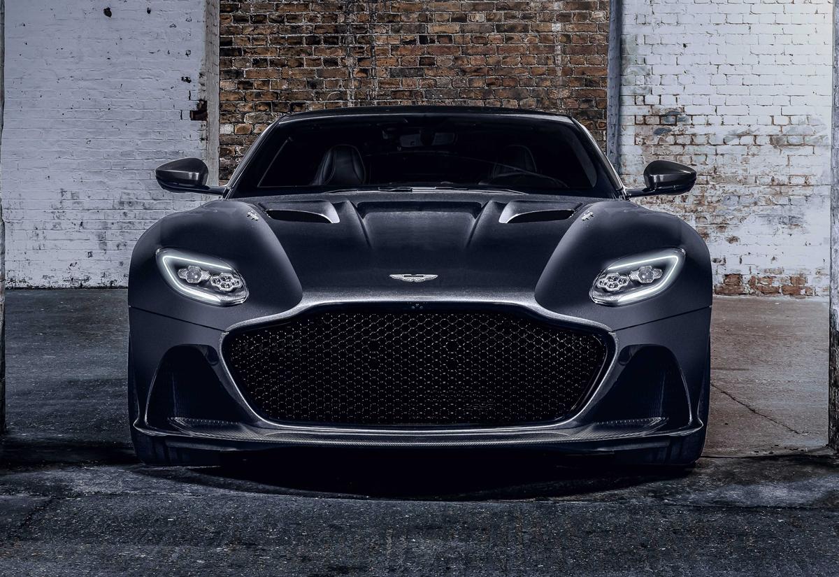Kuwaitis Shrink Stake In Uk Luxury Carmaker Aston Martin Arabianbusiness