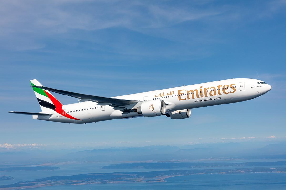 Emirates to return staff salaries to 100% from October reversing coronavirus cuts thumbnail