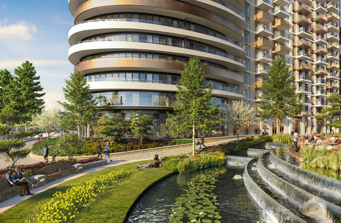 UAE investors rush to snap up real estate in 'safe haven' London thumbnail