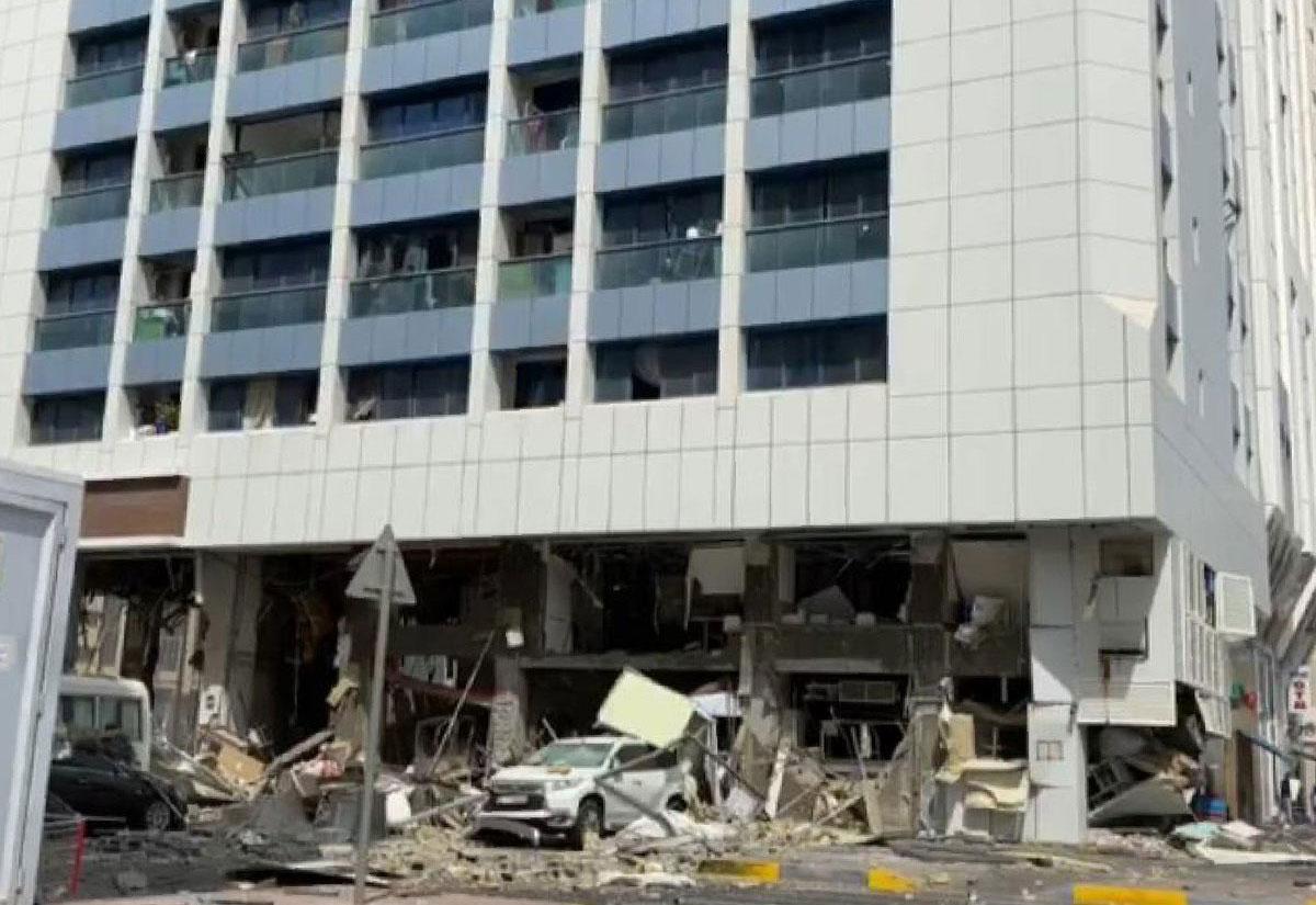 Three confirmed dead in Abu Dhabi, Dubai gas explosions thumbnail