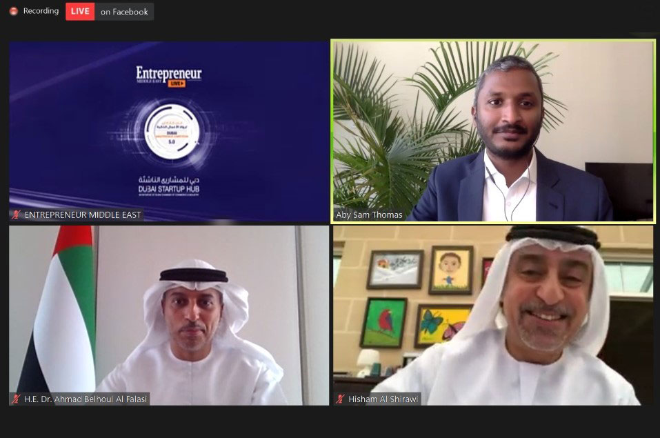 UAE-based ProvenMed wins Dubai Smartpreneur competition thumbnail