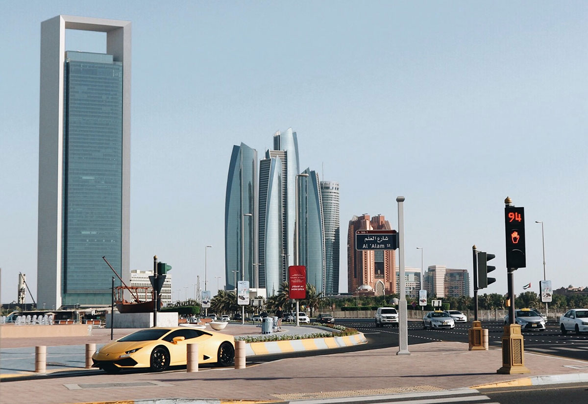 Abu Dhabi set to open first international investment office in Tel Aviv