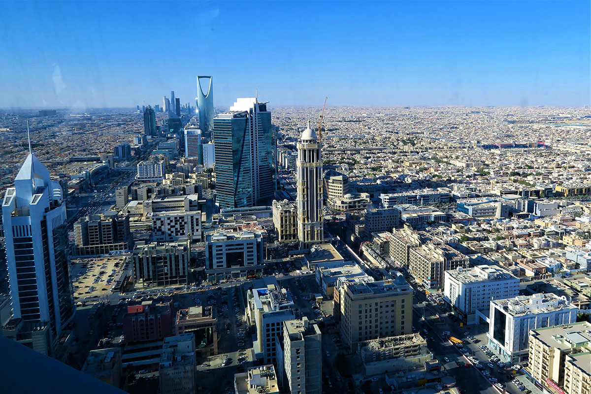 UNWTO to open Middle East office in Saudi capital Riyadh