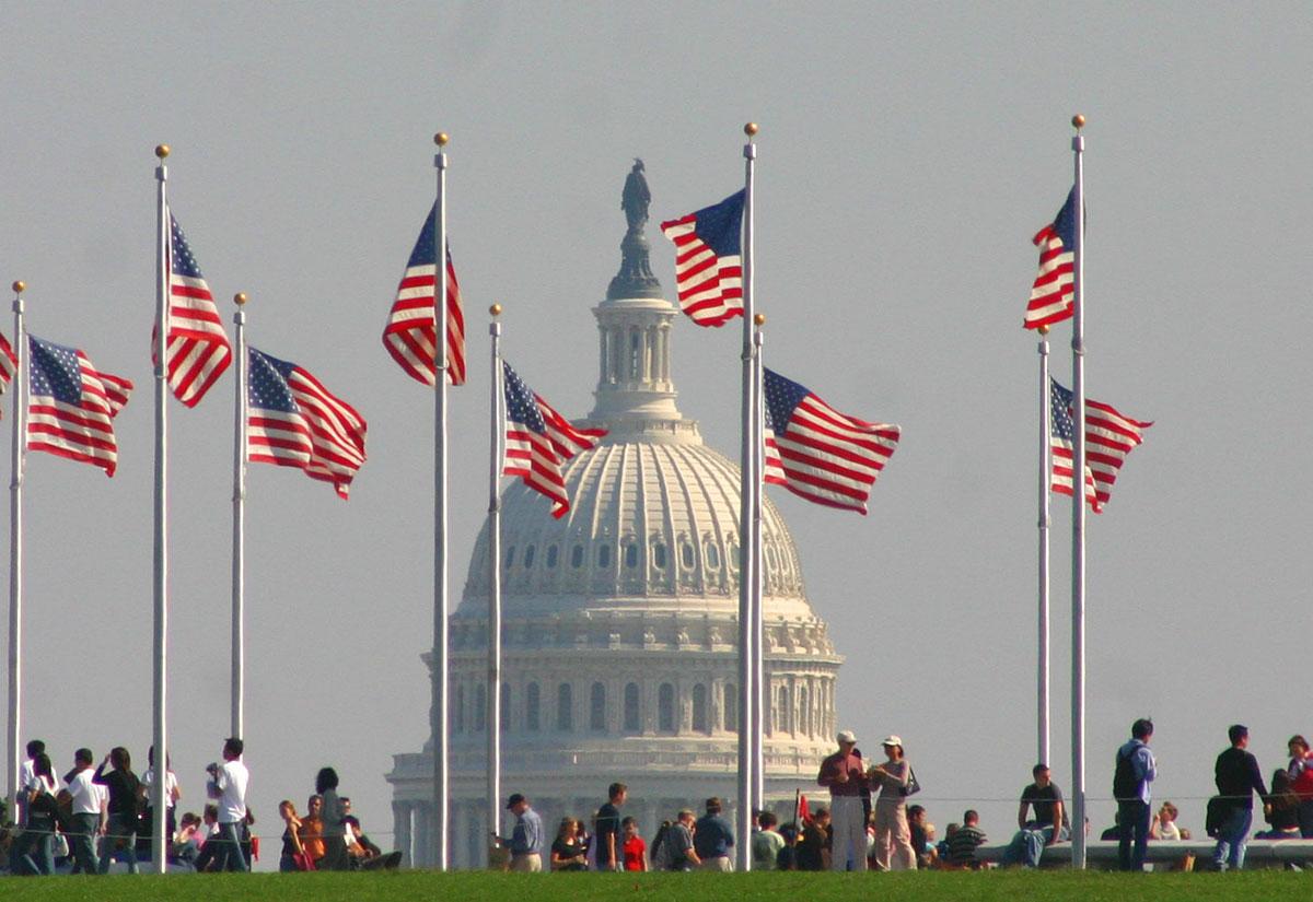 Arab-Americans report unprecedented interest in US politics as election looms