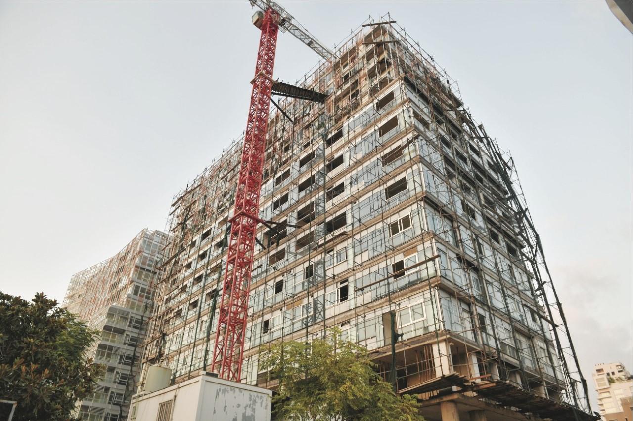 Revealed: how real estate is shining through Lebanon's economic gloom -  Arabianbusiness