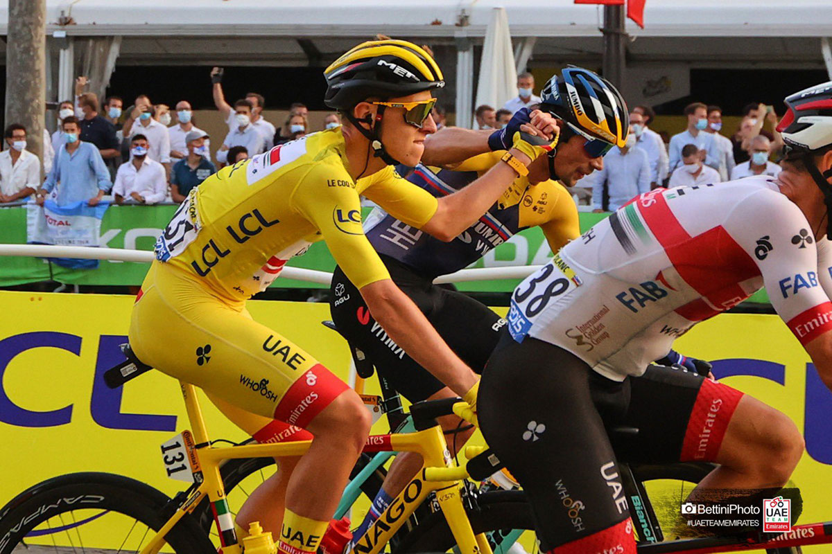 Tour de force: how the UAE is growing its global brand thumbnail