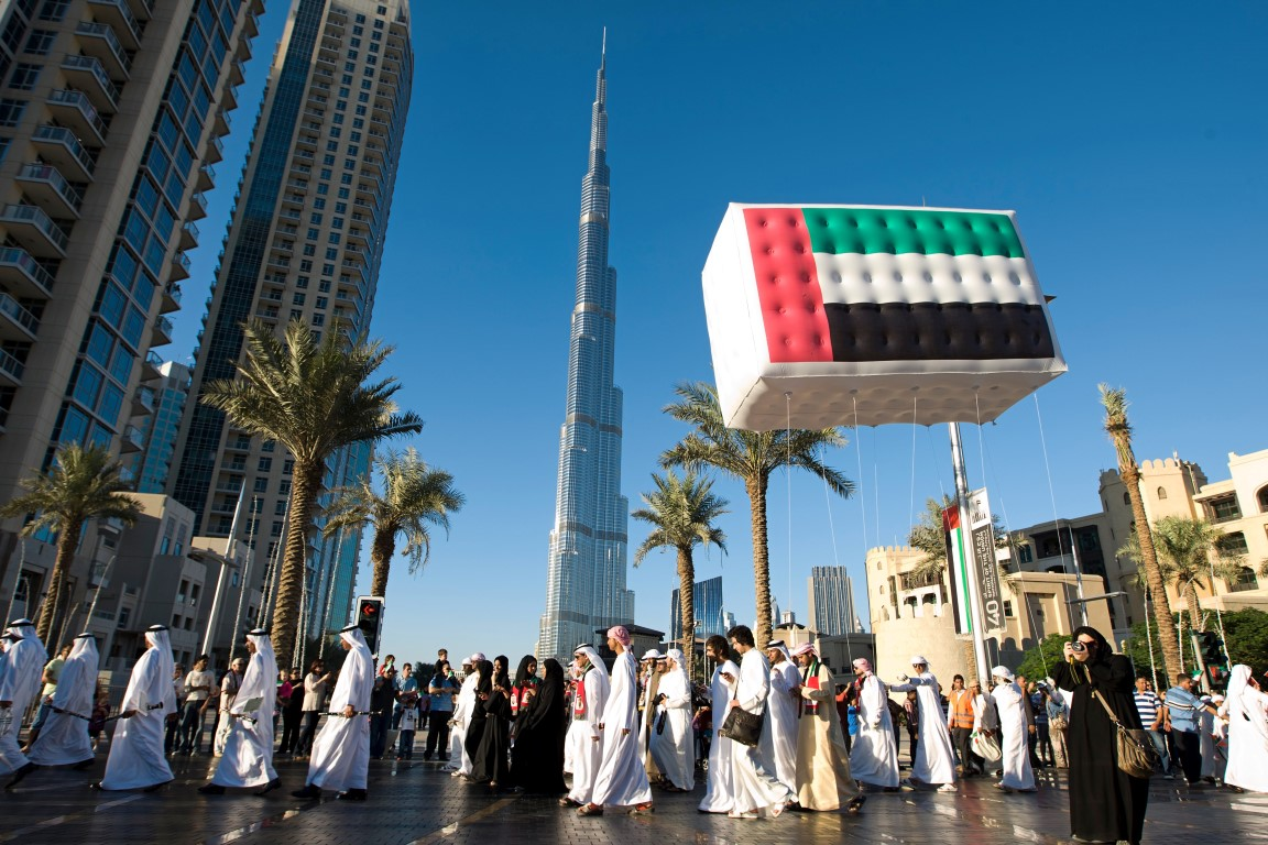 UAE retains top spot for best place to live for young Arabs thumbnail
