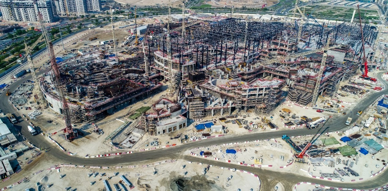 SeaWorld Abu Dhabi on track for end-2022 completion thumbnail