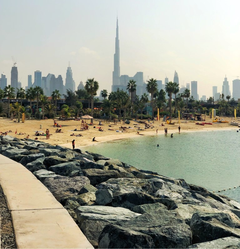 How Dubai's hotel occupancy spiked as tourists flocked to escape lockdowns thumbnail