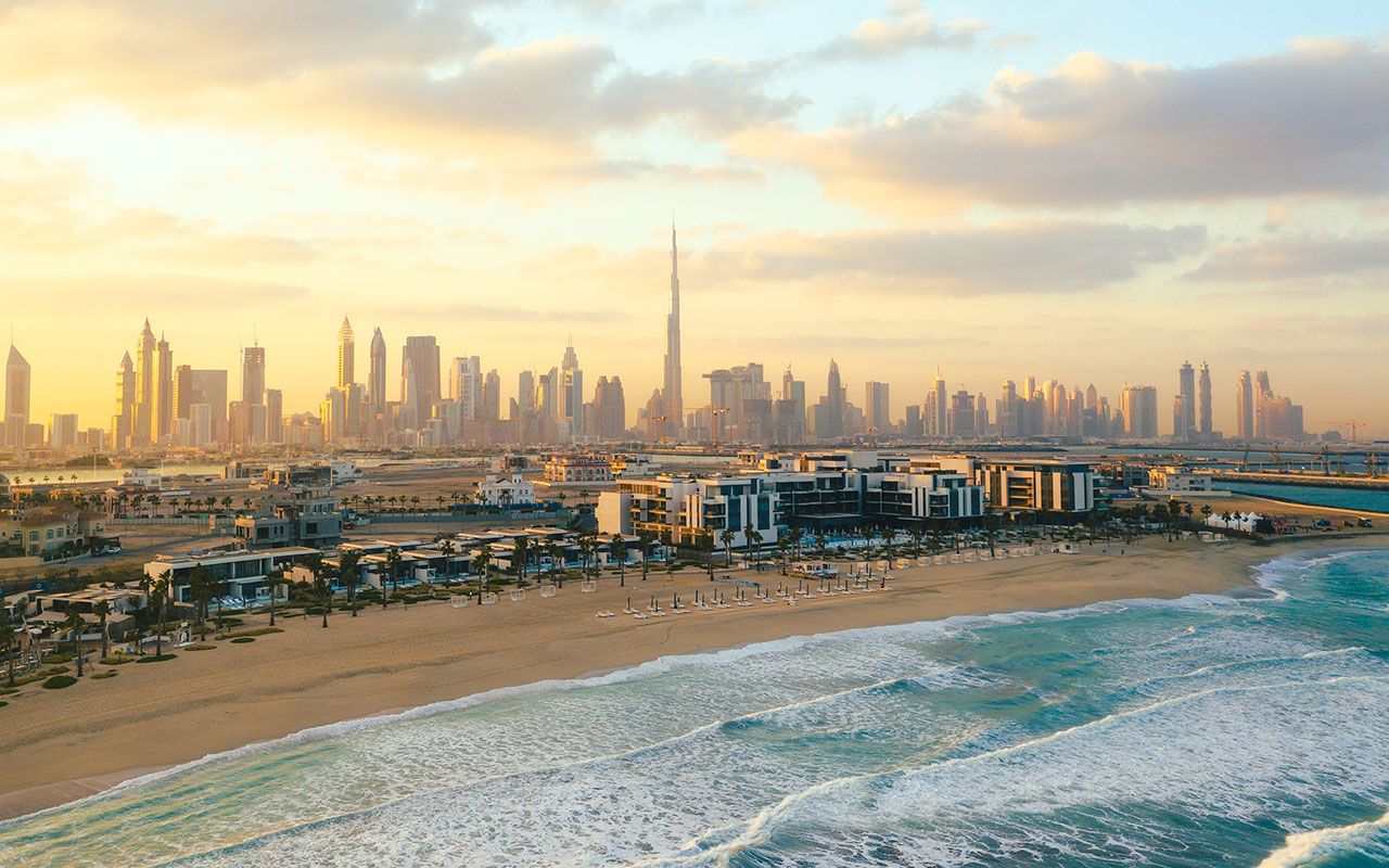Dubai ruler issues new regulations for timeshare industry amid tourism push thumbnail