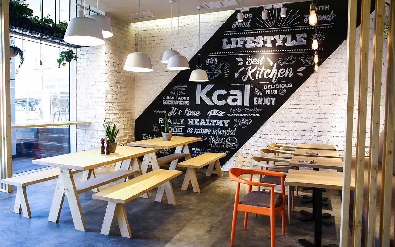 Food for thought: how coronavirus impacted UAE healthy F&B brand Kcal thumbnail