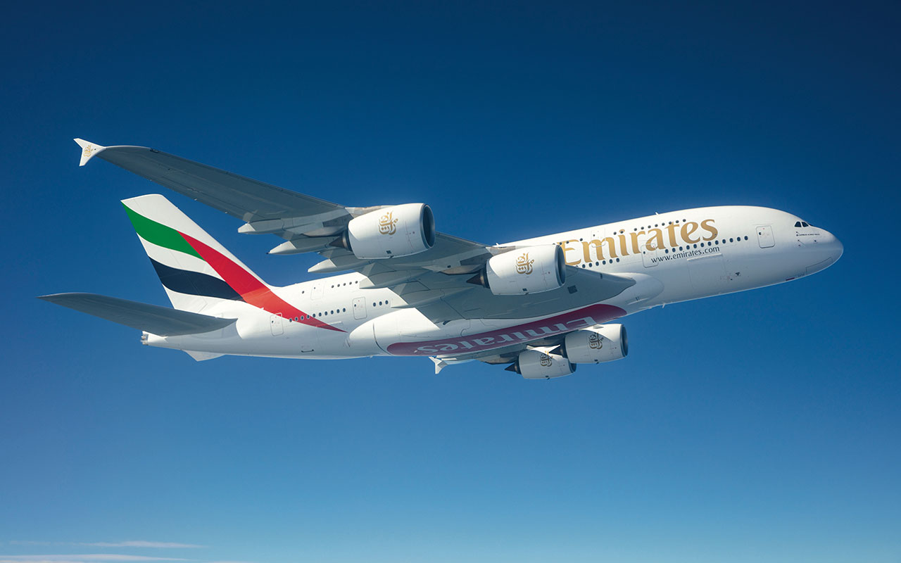 Emirates to resume A380 flights to South America after 10-month suspension thumbnail