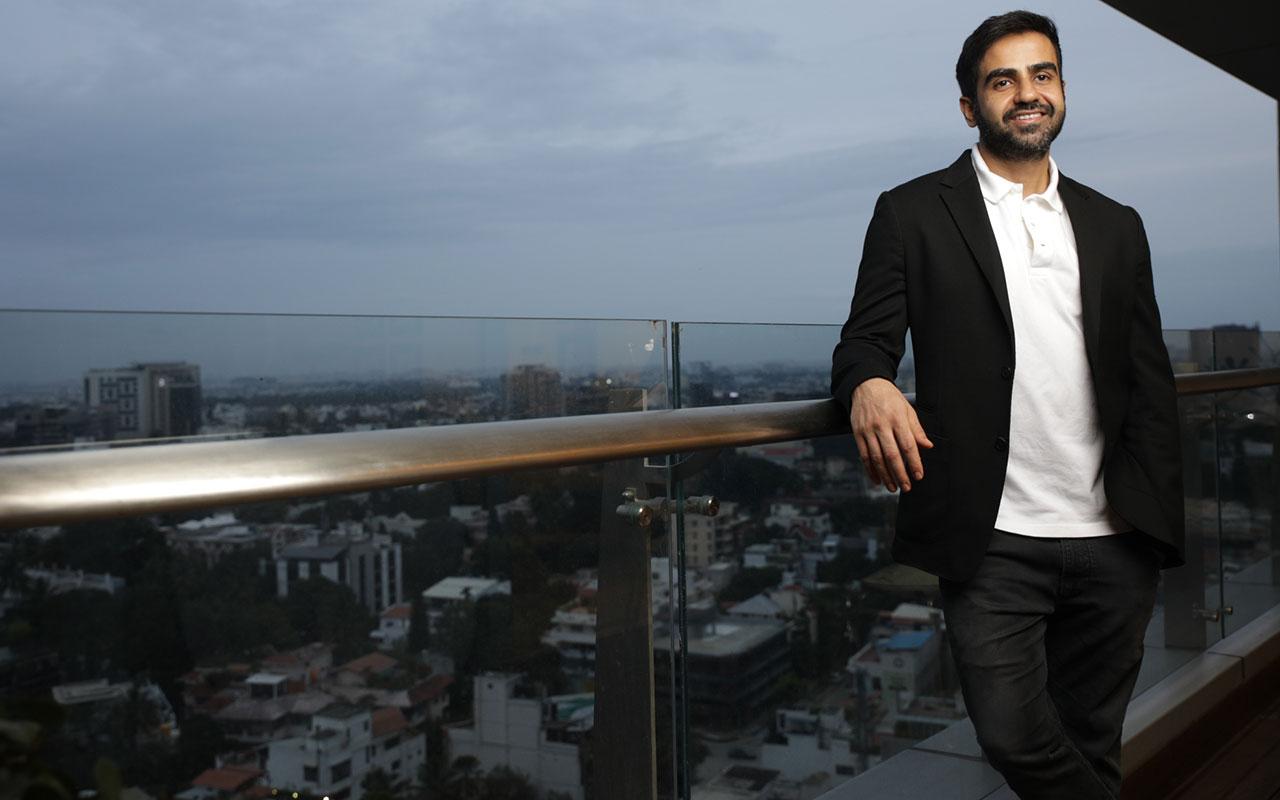 Why Dubai, Abu Dhabi are on the radar of Indian unicorn founder Nikhil Kamath thumbnail