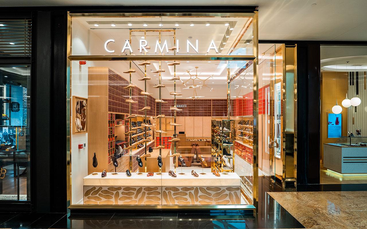 Emirati entrepreneur brings luxury Spanish shoe brand to Dubai thumbnail