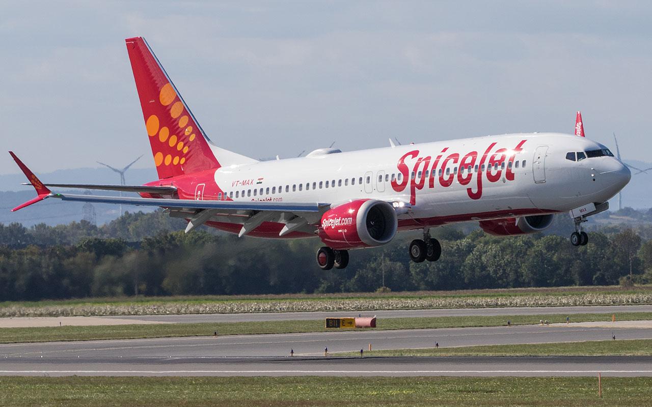 India's SpiceJet to add direct flights to new Gulf hub RAK from Mumbai thumbnail