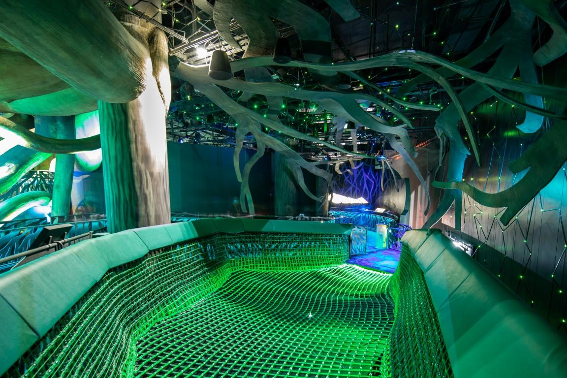 Revealed: Expo 2020's Terra - Sustainability Pavilion - Arabianbusiness