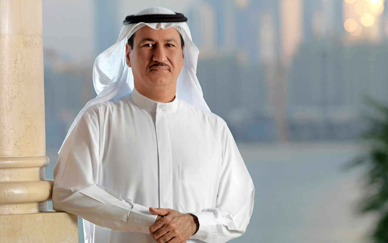 Property tycoon plans $545m luxury Dubai tower to showcase Cavalli brand