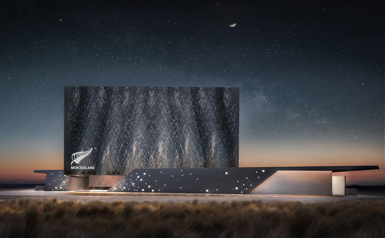 New Zealand reveals theme for its Expo 2020 Dubai pavilion thumbnail