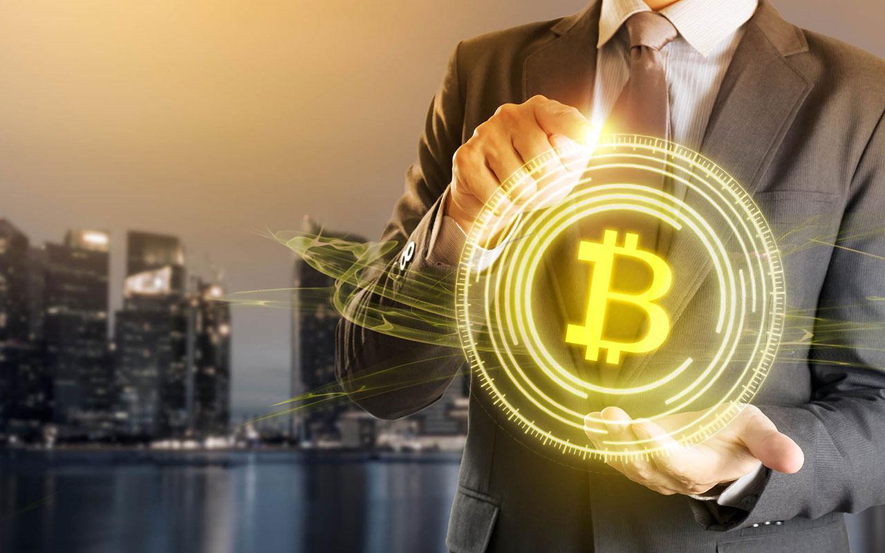 Peter Mallouk: i giovani non dovrebbero investire in Bitcoin durante la crisi