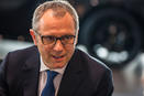 Video: Too early for a full-electric car, CEO of Lamborghini said