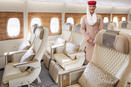 Video: Inside the new-look Emirates A380 superjumbo
