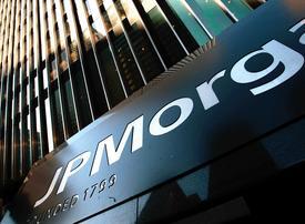 JPMorgan, HSBC among banks said to help manage Saudi dollar bond