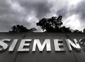 Siemens secures largest Oman order with $228m power deal