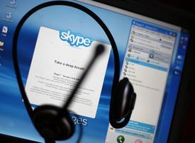 UAE telecom regulators in talks over lifting Skype, Facetime ban - report