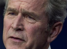 Iraq War whistleblower wants Hollywood film to refocus on Bush, Blair mistakes