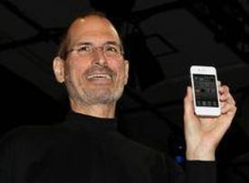 iPhone 4 to be available in Mideast by year end
