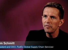 MEET THE BOSS: Tom Schmitt, FedEx