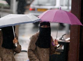 Court overturns Egypt's Islamic schools' niqab ban