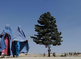 Gulf tourists concerned by French 'burqa' law