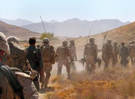 Saudi Arabia confirms arrival of US troops as tensions rise