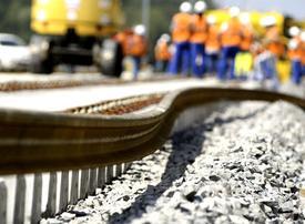 Oman tenders nine GCC rail network freight yards