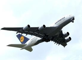 German aviation giant Lufthansa sees growth on UAE routes