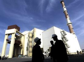 Iran says to stick to nuclear deal for $15bn oil credit