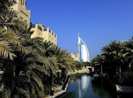 Burj al Arab China? Jumeirah in talks for replicas of iconic hotel