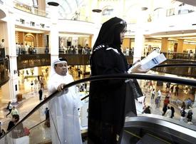 Good times get better for Arab world's retail tycoons