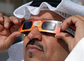 How Oman plans to use solar eclipse to boost tourism