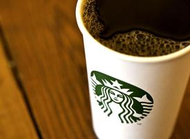Starbucks' new look doesn't cut it with customers